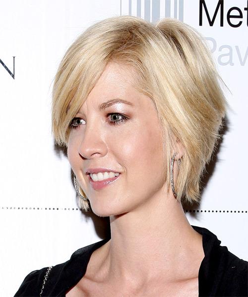 Jenna Elfman Hairstyles