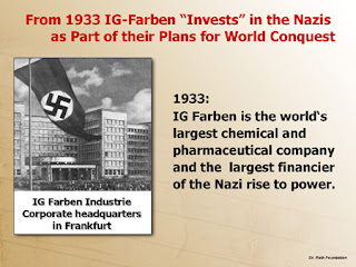 NAZI; IG Farben; Industrie; Corporate; Headquarters; Frankfurt; Germany; Quartel General; Industia; Farmaceutica; Alemã