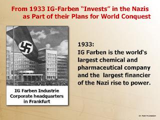 NAZI; IG Farben; Industrie; Corporate; Headquarters; Frankfurt; Germany; Quartel General; Industia; Farmaceutica; Alemã