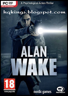 ALAN WAKE PC DOWNLOAD