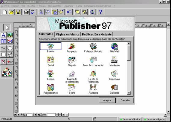 Definicion Microsoft Publisher | MEJOR CONJUNTO DE FRASES