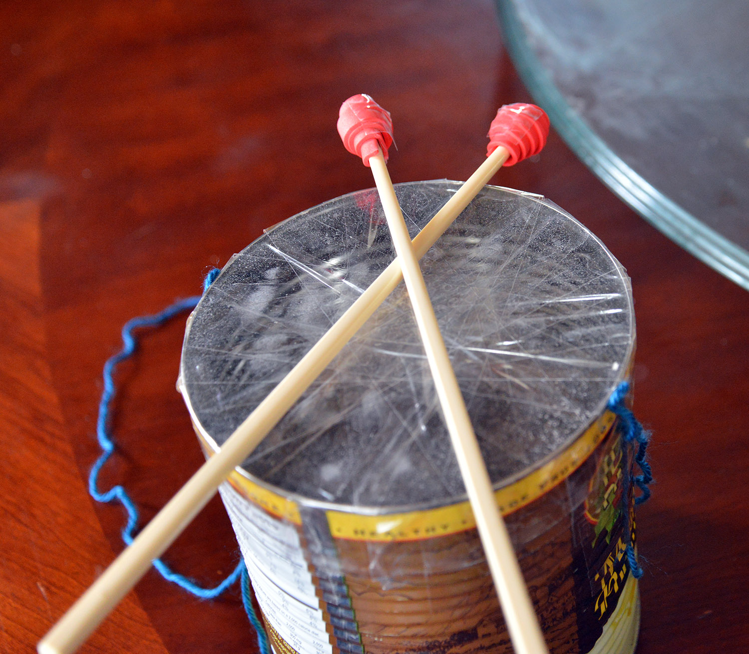 a school of fish music of the civil war and making civil war drums and mallets. Black Bedroom Furniture Sets. Home Design Ideas