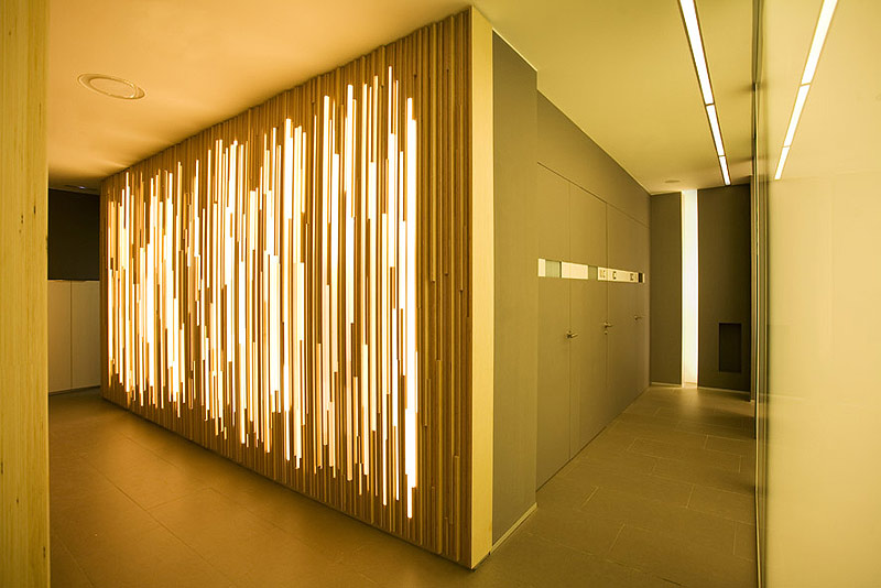 Los interiores minimalistas de 2011 i ii interiores for Arquitectura interior