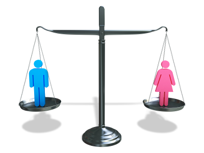 Essay equality among men women