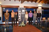 Jurado CMCET 2015