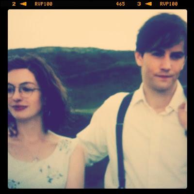 One Day Screenshot FIlm Directed by Lone Scherfig Starring Anne Hathaway