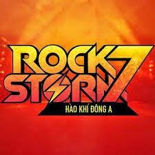 Hướng dẫn mua vé Rockstorm 2014 tại Hà Nội