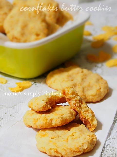resep kue kering cornflake