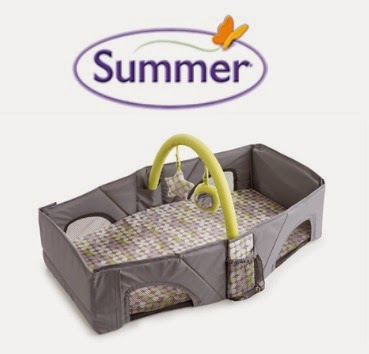Infant Travel Gear