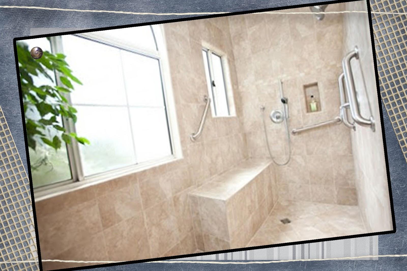: Como devem ser os banheiros para deficientes físicos/cadeirante #46641C 1600 1067