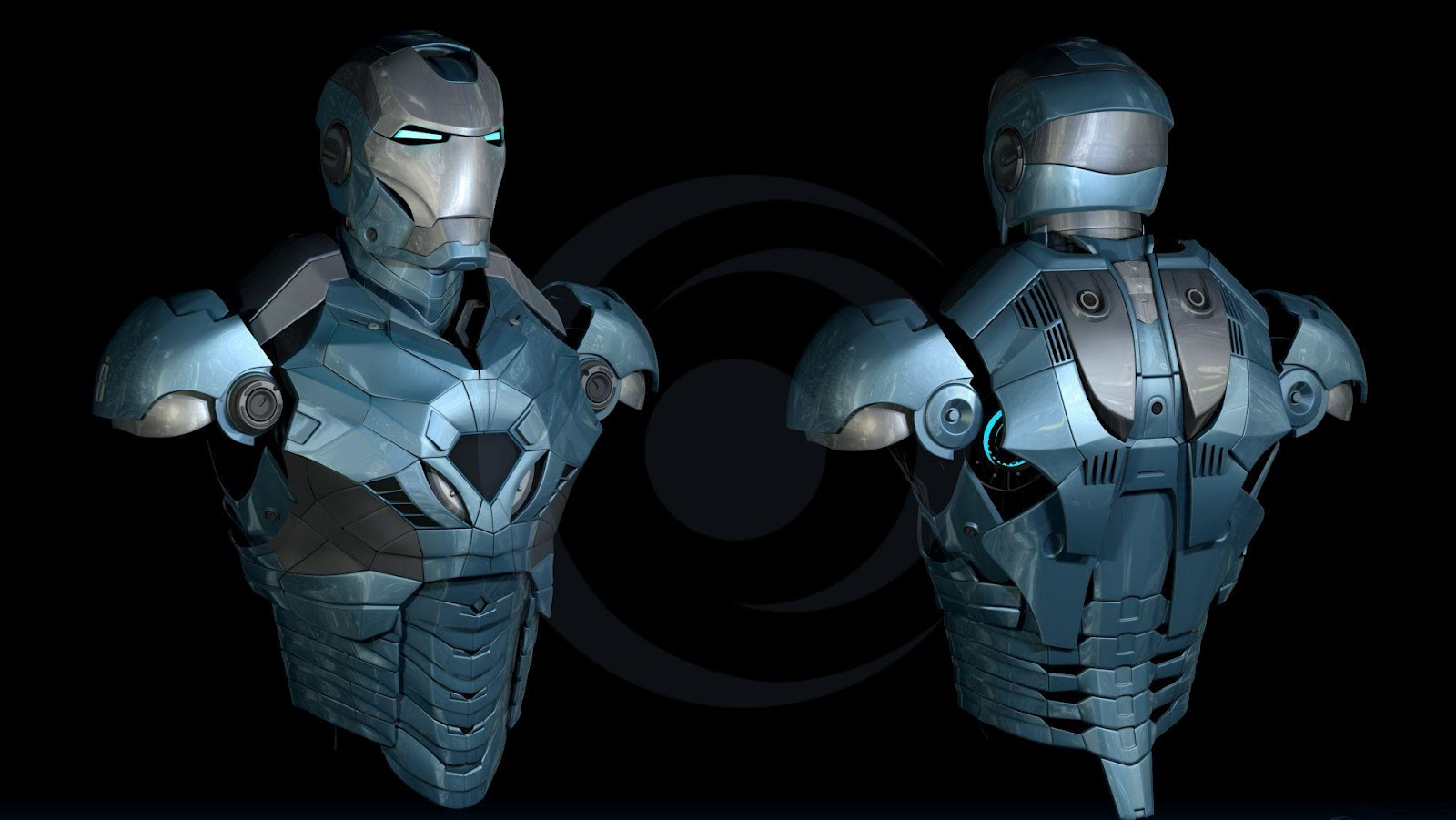 INNOVATIVE INVENTIONS Exo Suit