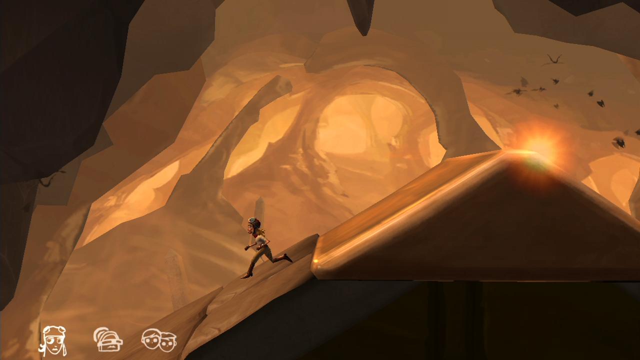 The Cave APK DATA V1 1 1  1 1 1  Download