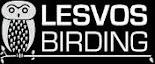 LESVOS BIRDING