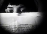 L'Étoile de mer.(1928).Man Ray. Doctor Ojiplatico
