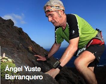Desafío GR130, por Ángel Yuste Barranquero