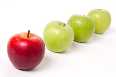 Apple vs Samsung Patente