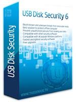 USB Disk Security v6.2.0.24 Full Keygen