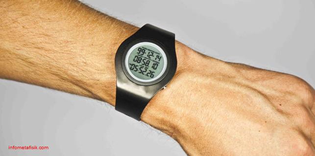 Tikker, Jam Unik Yang Bisa Memprediksi Lama Hidup Anda di Dunia