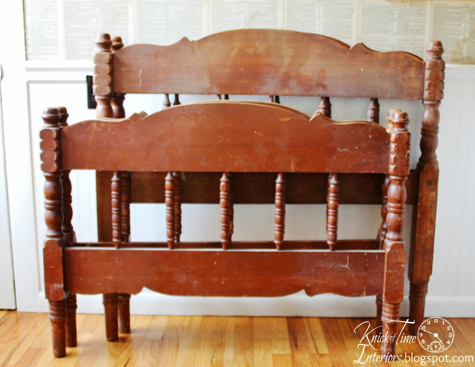 Repurposed How To Repurpose Headboards Into Creative New Projects Knick Of Time