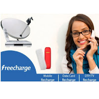 Recharge & Bill Payment Rs 50 cashback on Rs 50