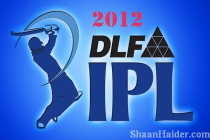 IPL5 2012 (Indian Premier League 2012) Live Streaming Online Free