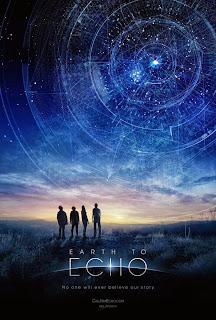 Ver Pelicula Earth to Echo (2014) Online Gratis