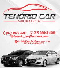 TENÓRIO CAR. Multimarcas