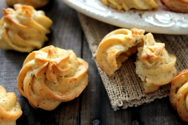 Cochonettes recipe from cherryteacakes.com
