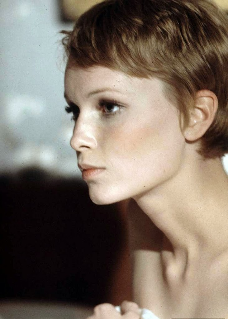 mia farrow - photo #8