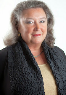 Author Cathy Ace