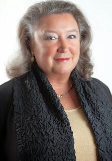 Author Cathy Ace