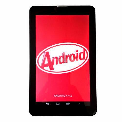Spesifikasi dan Harga Tablet Axioo Picopad 7E | Tablet Kitkat 4.4