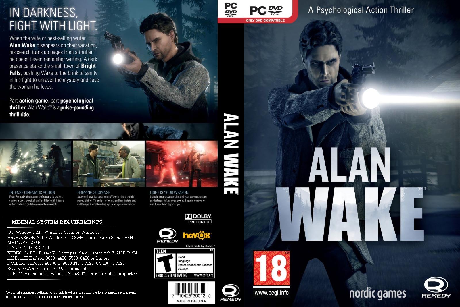 [IMG]http://3.bp.blogspot.com/-YlKij1Bi_kY/UjVdtpOgu9I/AAAAAAAAAZo/NCK-aSEzILQ/s1600/alan_wake_pc_cover_by_eximmice-d4zxuou.jpg[/IMG]