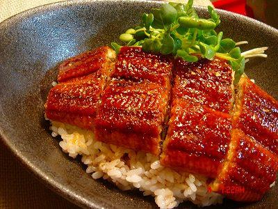 Sanbiki Restaurant Blog: Eat eel? - 68.1KB