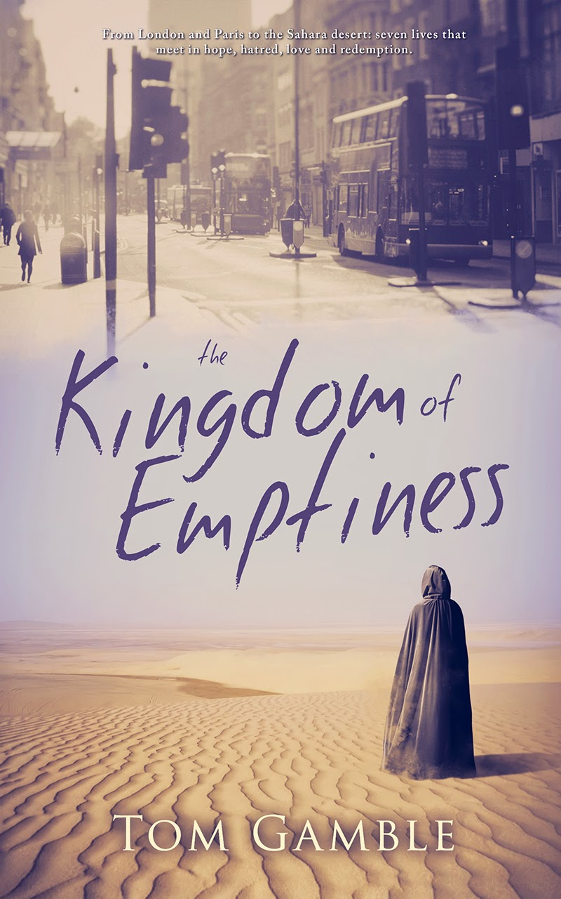 http://www.amazon.co.uk/The-Kingdom-Emptiness-Tom-Gamble/dp/1908238364