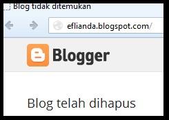 blog telah dihapus 1