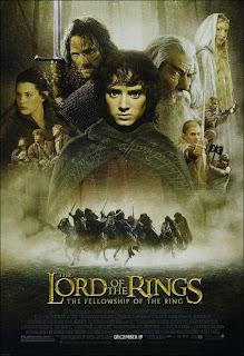 El Señor de los anillos HD (2001) - Latino
