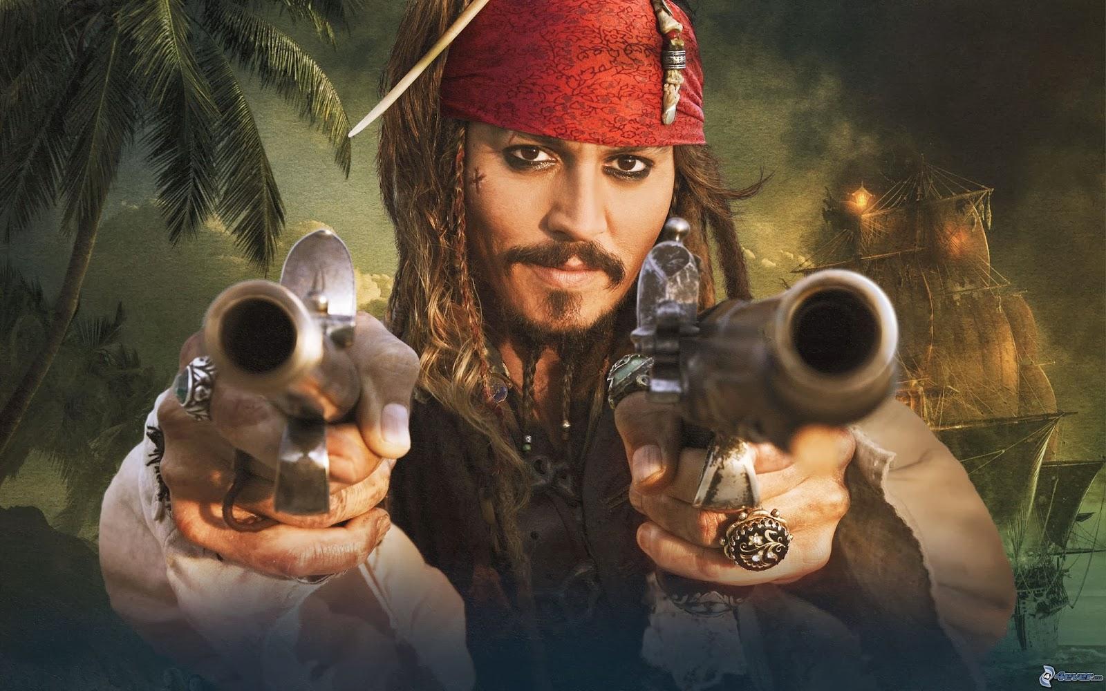 Frasi del film Pirati dei Caraibi La maledizione della prima
