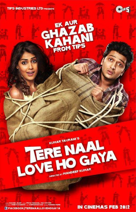 Tere Naal Love Ho Gaya Cast and Crew
