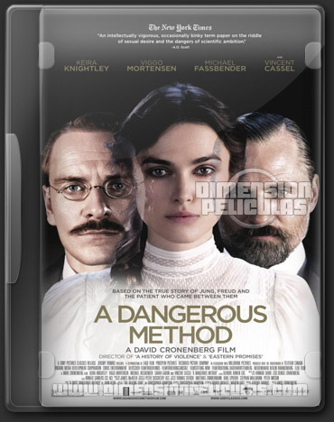 A Dangerous Method (BRRip HD Ingles Subtitulado) (2011)