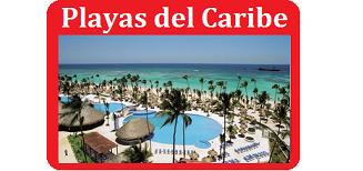 Reserva Hotel en el Caribe