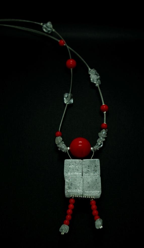 Sautoir Playmobil