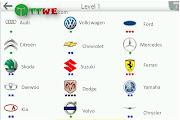 Logo Quiz Level 4 Niveau 4 logos quiz answers level
