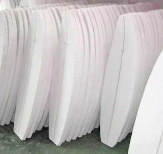 Surfboard Blanks