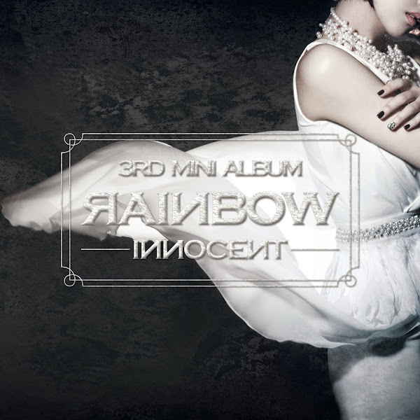 Rainbow Innocent Cover