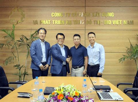 Chủ đầu tư Garden Hill 99 Trần Bình