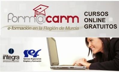 Sefcarm cursos online