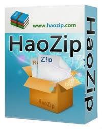 HaoZip 2.8 Build 8782