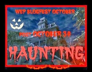 WEP Haunting Blogfest