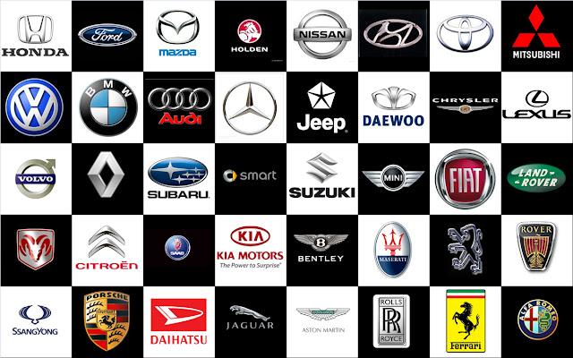 Car Logo Car Logo